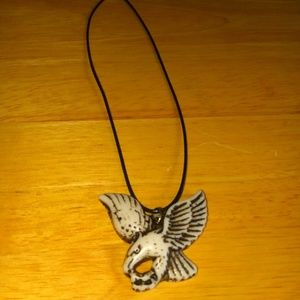 Other - Eagle necklace